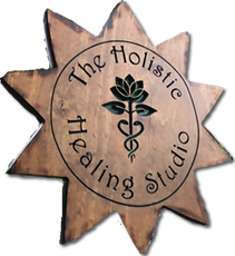 The Holistic Healing Studio